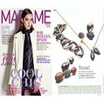 Madame, November 2013