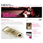 SOUS-Blog, 25. Februar 2014